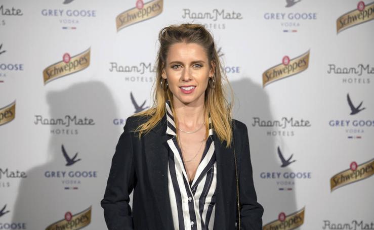 Room Mate Valeria celebra por todo lo alto el Festival de Málaga. Cine en Español