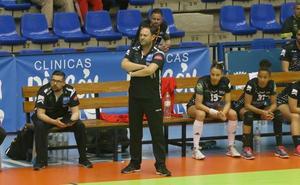 Diego Carrasco: «Creíamos en la victoria y lo hemos conseguido»