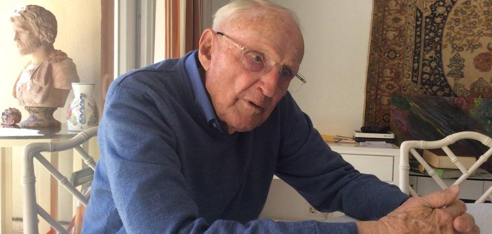La revolución agrícola del profesor Dieter Wiemberg