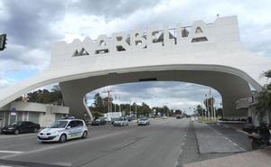 Detenido en Marbella el líder de una organización dedicada a la venta de cocaína y heroína en Copenhague