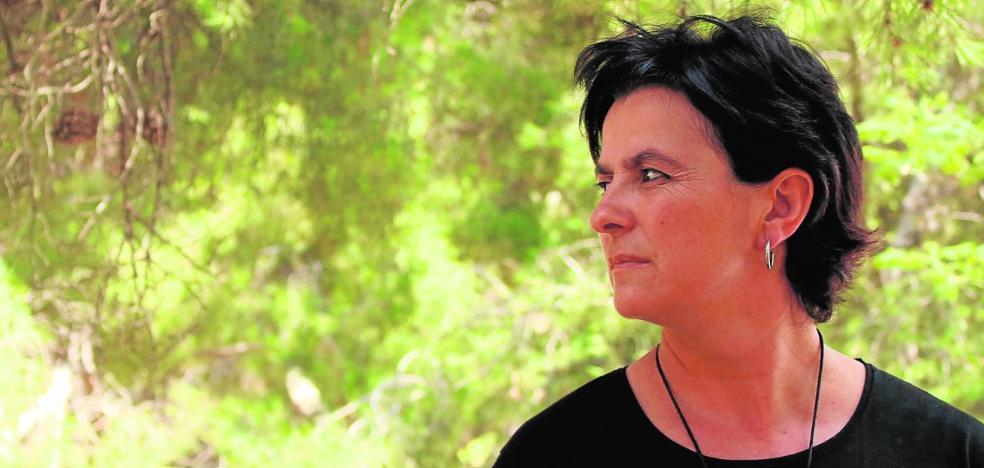 Magdalena S. Blesa, de las aceras y los patios a la aldea global