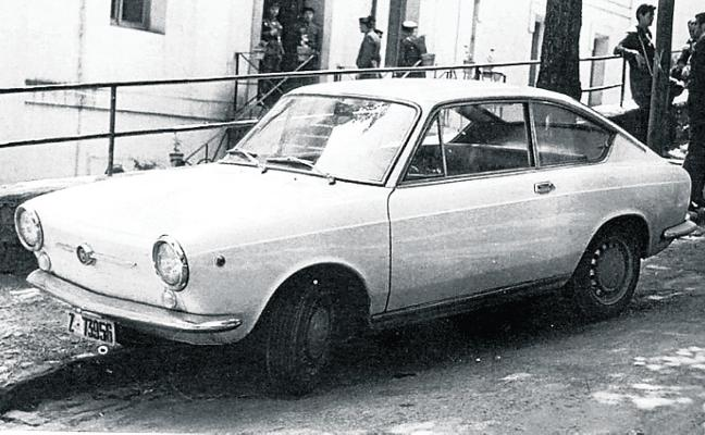 50 años del primer asesinato de ETA