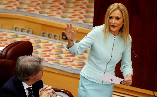 La hoguera de la Comunidad de Madrid amenaza la escena política nacional