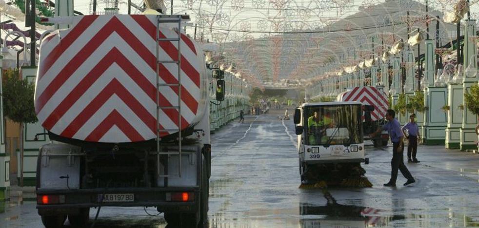 Limasa contratará a unos 400 temporales para la campaña de Feria