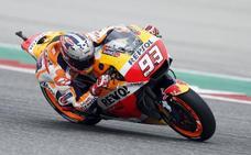 La carrera de MotoGP, en directo