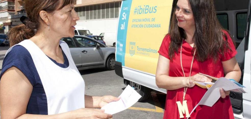 Torremolinos reduce la partida de ayudas al IBI entre críticas de vecinos y oposición
