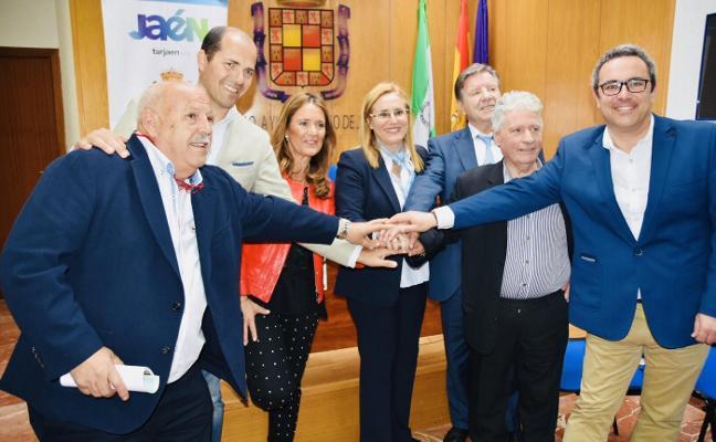 Fuengirola y Jaén firman un acuerdo de colaboración para promocionarse