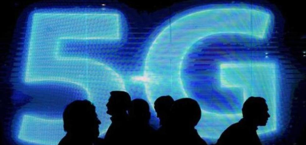 Así cambiará nuestra vida el 5G: coches para invidentes o camisetas que te salvan