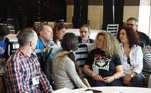 Las nuevas tecnologías, los juegos y el vídeo, en el encuentro educativo en Málaga