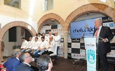 Una veintena de Estrellas Michelin se reúnen en Marbella en favor de Aldeas Infantiles