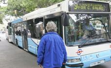 El Ayuntamiento amplía la gratuidad del autobús a unos 24.000 jubilados más