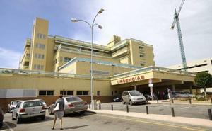 Herido un niño de cinco años tras caer desde un balcón en Manilva