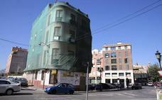 Gestrisam mantiene el embargo a la promotora del hotel de Moneo a la espera de un acuerdo con Urbanismo