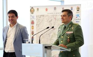 Los 101 kilómetros en 24 horas organizados por La Legión reunirá a 8.500 deportistas
