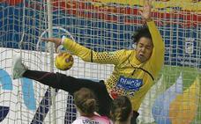 La Copa de las porteras brasileñas