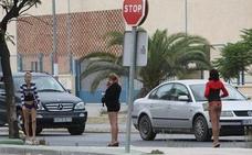Liberan a una menor de 16 años obligada a ejercer la prostitución en Málaga