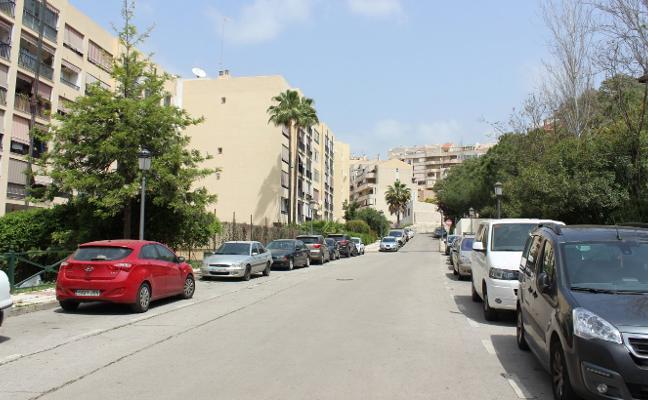 Crearán una veintena de plazas de aparcamiento en Mar y Sierra