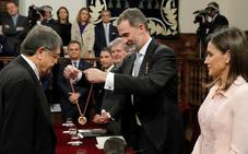 Sergio Ramírez celebra «el vasto campo de la Mancha» como «el reino de la libertad creadora»
