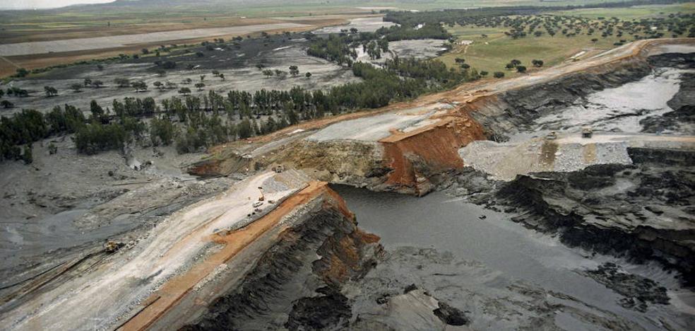 El desastre de Aznalcóllar, 20 años después