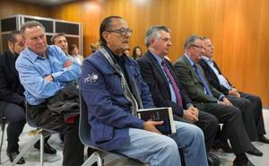 Julián Muñoz afirma que en Marbella hubo enfrentamientos entre Gil y Chaves por «cabezonería»