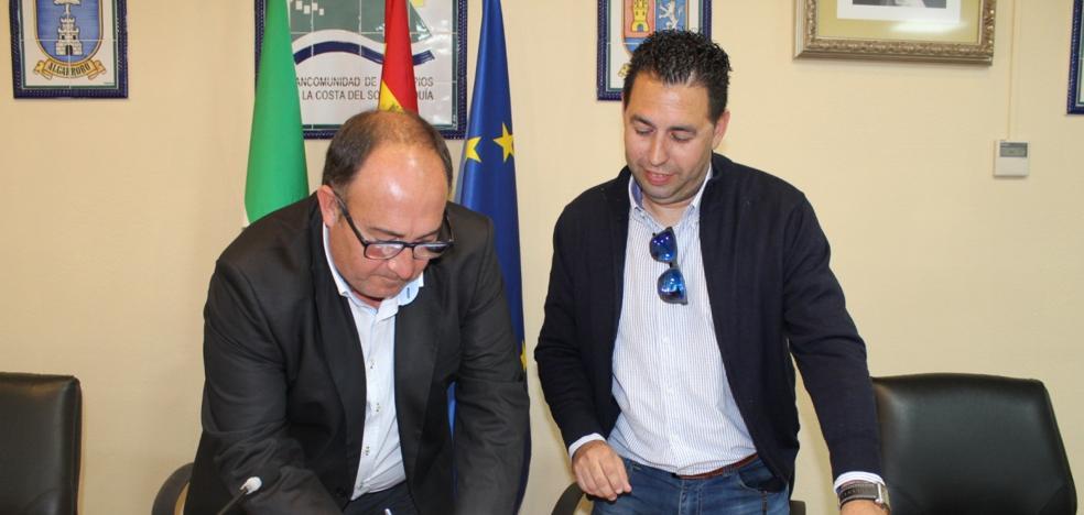 La Mancomunidad contrata en 58.426 euros el balizamiento de las playas del litoral oriental