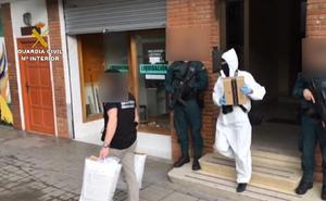 Detenido en Guipúzcoa un joven marroquí implicado en actividades de radicalización yihadista
