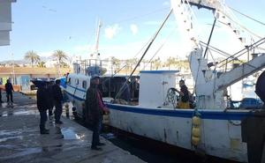 La Junta de Andalucía abre de nuevo el plazo de solicitud de ayudas a jóvenes pescadores para la creación de empresas