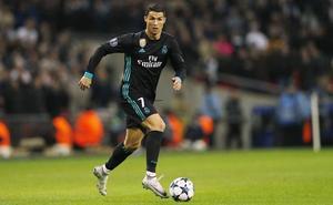 Bayern-Real Madrid, en directo