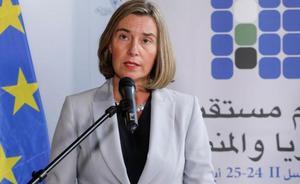La UE insiste en que el acuerdo nuclear con Irán debe ser «preservado»