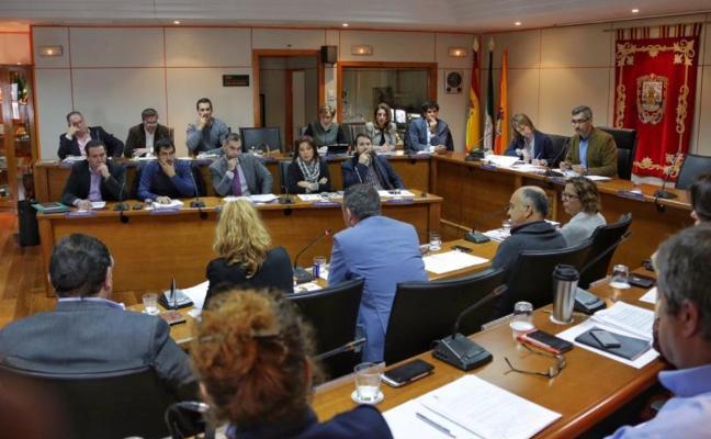 Benalmádena incumple su declaración como ciudad libre de desahucios