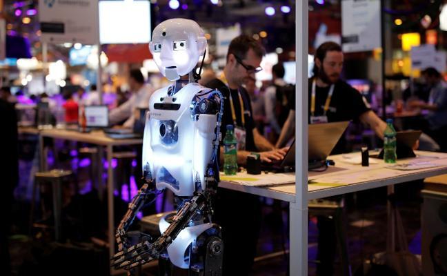 Bruselas pide una inversión de 20.000 millones para afrontar la era de los robots