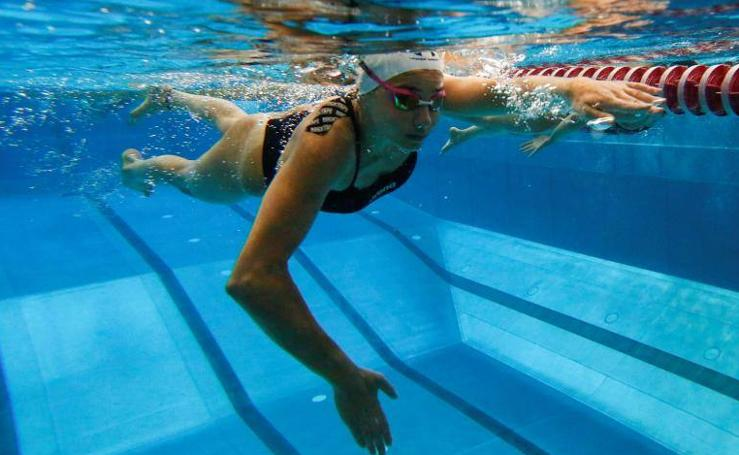 Hollywood contará la vida de Yusra Mardini, refugiada siria que nadó en las Olimpiadas de Río 2016