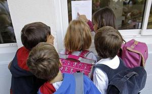 Save the Children denuncia el aumento de la segregación escolar en España