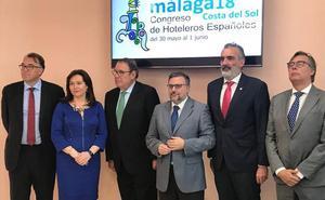 Los hoteleros españoles analizarán en Málaga la «problemática» de las viviendas turísticas