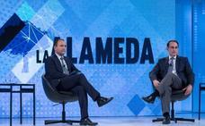 Javier González de Lara, invitado esta noche en el programa de debate 'La Alameda'