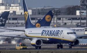 Ryanair anuncia una nueva ruta entre Málaga y Dusseldorf con asientos a 19,99 euros