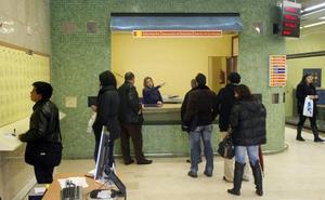 La OCDE critica la «sobrecarga» del servicio público de empleo en España