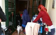 Benalmádena ofrecerá ahora una vivienda a la familia desahuciada