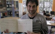Estas son las partituras perdidas de Eduardo Ocón