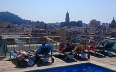 Los hoteleros prevén una ocupación del 84% durante el puente en Málaga