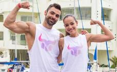 'Malagaentrena': el canal de fitness de dos malagueños que triunfa en Youtube