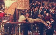 Un trámite eclesiástico frena la restauración de la imagen del Cristo Mutilado