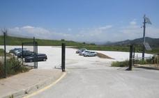 El PTA inaugura 350 plazas de aparcamientos