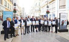 Todo lo que hay que saber de la gran fiesta de la solidaridad que se celebra hoy en Málaga