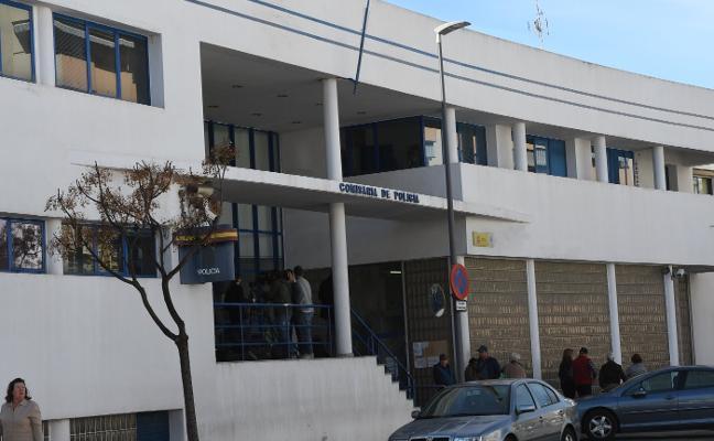 Arrestados en Marbella tras asaltar una vivienda en Nochevieja vestidos de Papá Noel