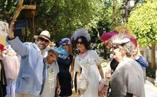 Marbella homenajeará al sombrero con una quedada para lucir tocados