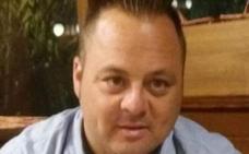 Buscan a un hombre de 33 años cuyo vehículo fue encontrado calcinado en Málaga