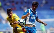 El Espanyol se asegura la permanencia tras empatar con Las Palmas