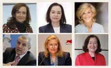 Nuevo Consejo de Unicaja: Expertas atentas a los cambios y un jurista pionero del buen gobierno corporativo