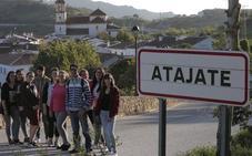 Jóvenes: el tesoro más cuidado del pueblo más pequeño de Málaga